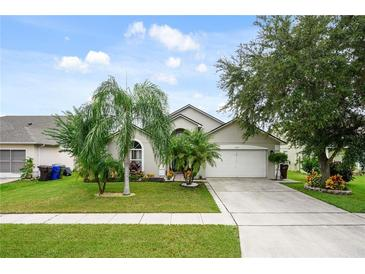 Photo one of 2472 Winfield Dr Kissimmee FL 34743   MLS O5972859