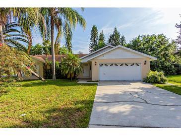 Photo one of 922 Fort Smith Blvd Deltona FL 32738   MLS O5972950