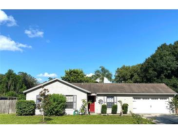 Photo one of 704 Lancewood Dr Winter Springs FL 32708   MLS O5972995