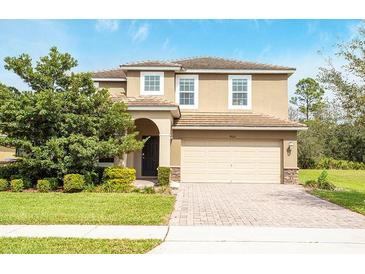 Photo one of 9025 Paolos Pl Kissimmee FL 34747 | MLS O5973076