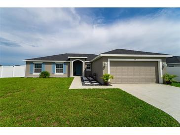 Photo one of 419 Britten Dr Kissimmee FL 34758   MLS O5973147