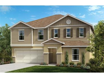 Photo one of 228 Lake Lucerne Way Winter Haven FL 33881 | MLS O5976195