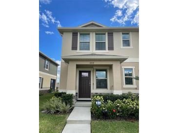 Photo one of 1834 Red Canyon Dr Kissimmee FL 34744   MLS O5978773