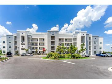 Photo one of 4721 Clock Tower Dr # 203 Kissimmee FL 34746 | MLS O5978893