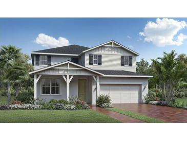 Photo one of 2581 Park Ridge St Apopka FL 32712 | MLS O5978896