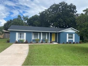 Photo one of 704 Gregory Dr Casselberry FL 32707 | MLS O5979080