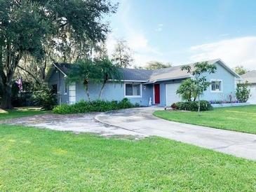 Photo one of 212 Shore Rd Winter Springs FL 32708 | MLS O5979134