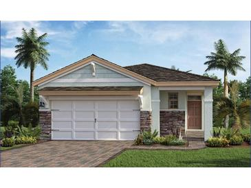 Photo one of 3376 Yellowtop Loop Clermont FL 34711 | MLS O5979185