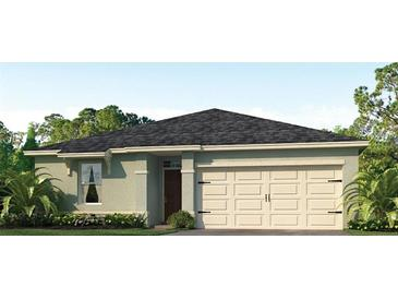 Photo one of 587 Honey Bell Rd Winter Haven FL 33880   MLS O5979198