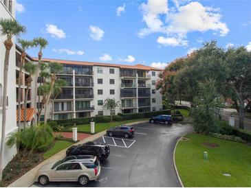 Photo one of 100 S Interlachen Ave # 507F Winter Park FL 32789   MLS O5979236