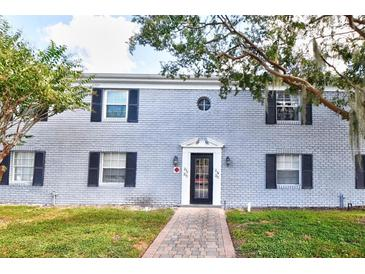 Photo one of 234 Lewfield Cir # 234 Winter Park FL 32792   MLS O5979244