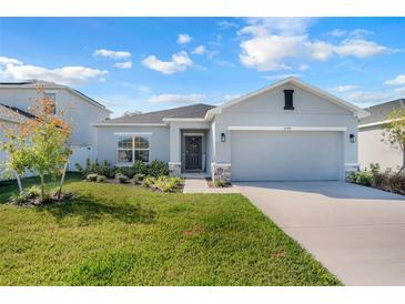 Photo one of 3948 Fescue St Clermont FL 34714   MLS O5979302