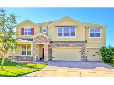 Photo one of 3650 Mt Vernon Way Kissimmee FL 34741   MLS O5979304