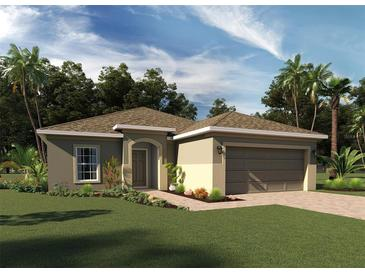Photo one of 9357 St. Therese St Groveland FL 34736 | MLS O5979305