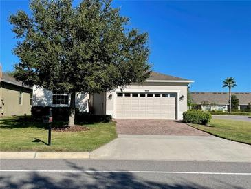 Photo one of 3984 Serena Ln Clermont FL 34711   MLS O5979364