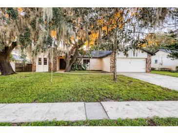 Photo one of 1851 Aster Dr Winter Park FL 32792   MLS O5979438