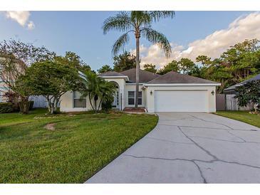 Photo one of 1380 Lochbreeze Way Orlando FL 32828 | MLS O5979441