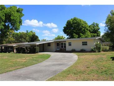 Photo one of 930 14Th St Ne Winter Haven FL 33881 | MLS P4914937