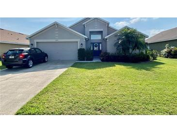 Photo one of 3072 Buckeye Point Dr Winter Haven FL 33881 | MLS P4915534