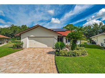 Photo one of 764 Canberra Rd Winter Haven FL 33884   MLS P4916038