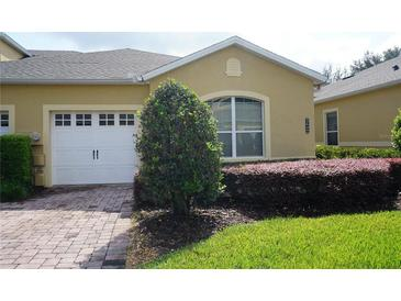 Photo one of 2649 Rutledge Ct Winter Haven FL 33884   MLS P4917429