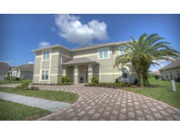 Photo one of 7985 Sea Pearl Cir Kissimmee FL 34747 | MLS S5024669