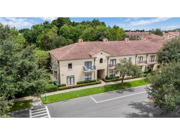 Photo one of 921 Waterside Dr # 105 Celebration FL 34747 | MLS S5039692