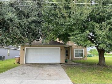 Photo one of 202 Bedford Dr Kissimmee FL 34758 | MLS S5041016