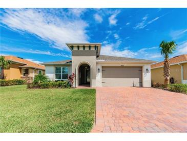 Photo one of 477 Treviso Dr Poinciana FL 34759 | MLS S5041091