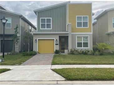 Photo one of 2763 Bookmark Dr Kissimmee FL 34746 | MLS S5042786