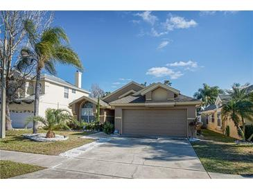 Photo one of 4929 Dunmore Ln Kissimmee FL 34746 | MLS S5044803