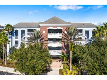 Photo one of 1100 Sunset View Cir # 103 Reunion FL 34747 | MLS S5044943