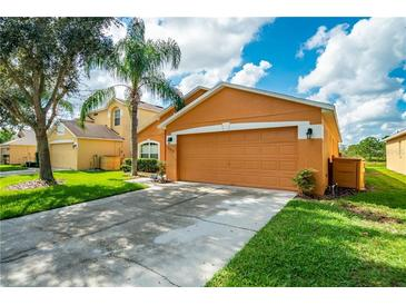 Photo one of 17637 Woodcrest Way Clermont FL 34714 | MLS S5044982