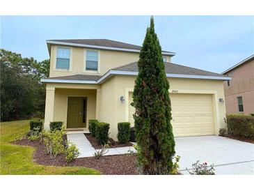 Photo one of 2662 Santosh Cv Kissimmee FL 34746 | MLS S5044991
