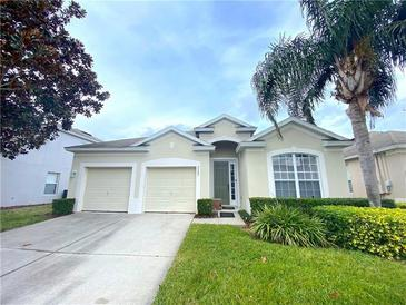 Photo one of 7707 Comrow St Kissimmee FL 34747 | MLS S5045024