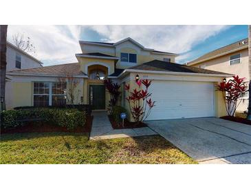 Photo one of 4614 Formby Ct Kissimmee FL 34746 | MLS S5045079