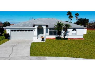 Photo one of 5113 Heatherstone Dr Kissimmee FL 34758   MLS S5046217