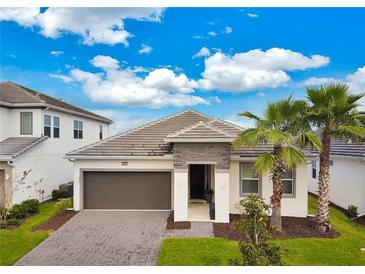 Photo one of 2655 Calistoga Ave Kissimmee FL 34741 | MLS S5046615