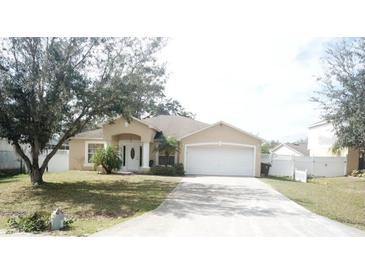 Photo one of 1816 Snapper Dr Kissimmee FL 34759 | MLS S5046772