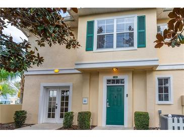 Photo one of 4000 Venetian Bay Dr # 101 Kissimmee FL 34741 | MLS S5046801