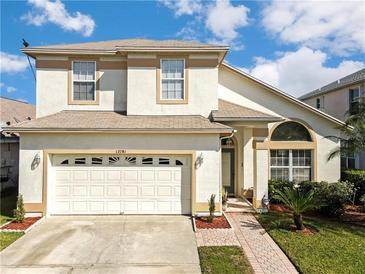 Photo one of 12781 Enclave Dr Orlando FL 32837 | MLS S5047183