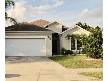 Photo one of 205 Magical Way Kissimmee FL 34744 | MLS S5048377