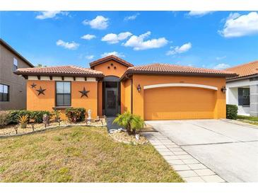 Photo one of 2932 Casabella Dr Kissimmee FL 34744 | MLS S5048524