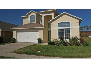 Photo one of 2800 Playing Otter Ct Kissimmee FL 34747   MLS S5048558