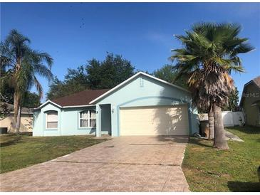 Photo one of 5 Sequoia Way Kissimmee FL 34758 | MLS S5048585