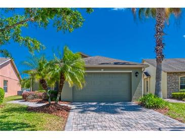 Photo one of 137 Rialto Rd Poinciana FL 34759 | MLS S5048592