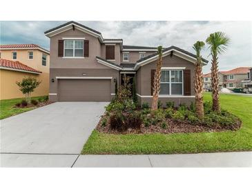 Photo one of 6049 Broad Oak Dr Davenport FL 33837 | MLS S5048718