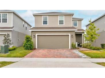 Photo one of 3124 Armstrong Spring Dr Kissimmee FL 34744 | MLS S5048740