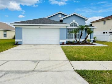 Photo one of 1424 Avleigh Cir Orlando FL 32824 | MLS S5048744
