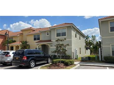 Photo one of 2949 Banana Palm Dr Kissimmee FL 34747 | MLS S5048789